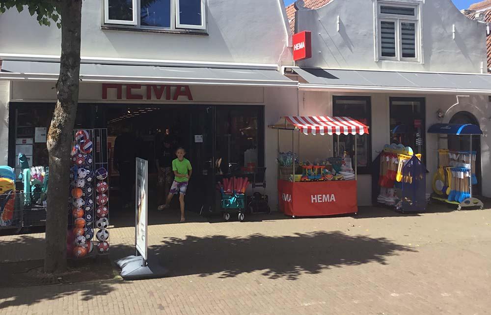 Hema-Terschelling